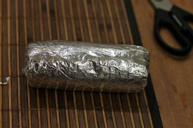 заготовка для куриной коолбасы